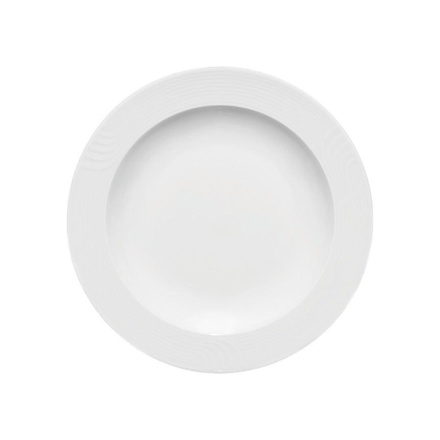 Carat, Teller tief mit Fahne ø 231 mm / 0,34 l