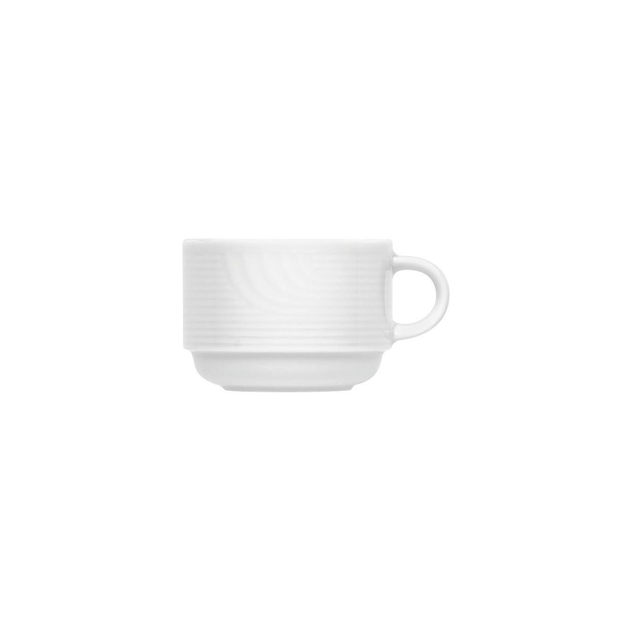 Carat, Tasse stapelbar ø 79 mm / 0,18 l