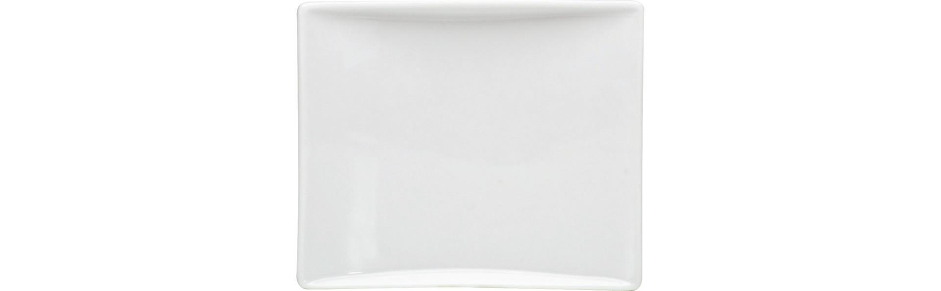 Emotion, Platte rechteckig mini 144 x 120 mm