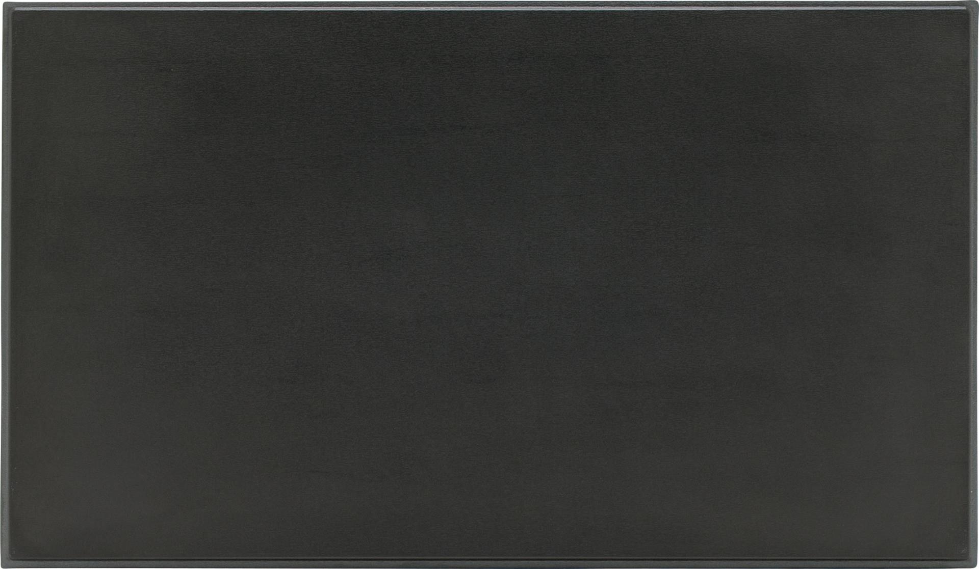 Emotion, Presenter (Kunststoff) stapelbar 500 x 295 x 107 mm schwarz