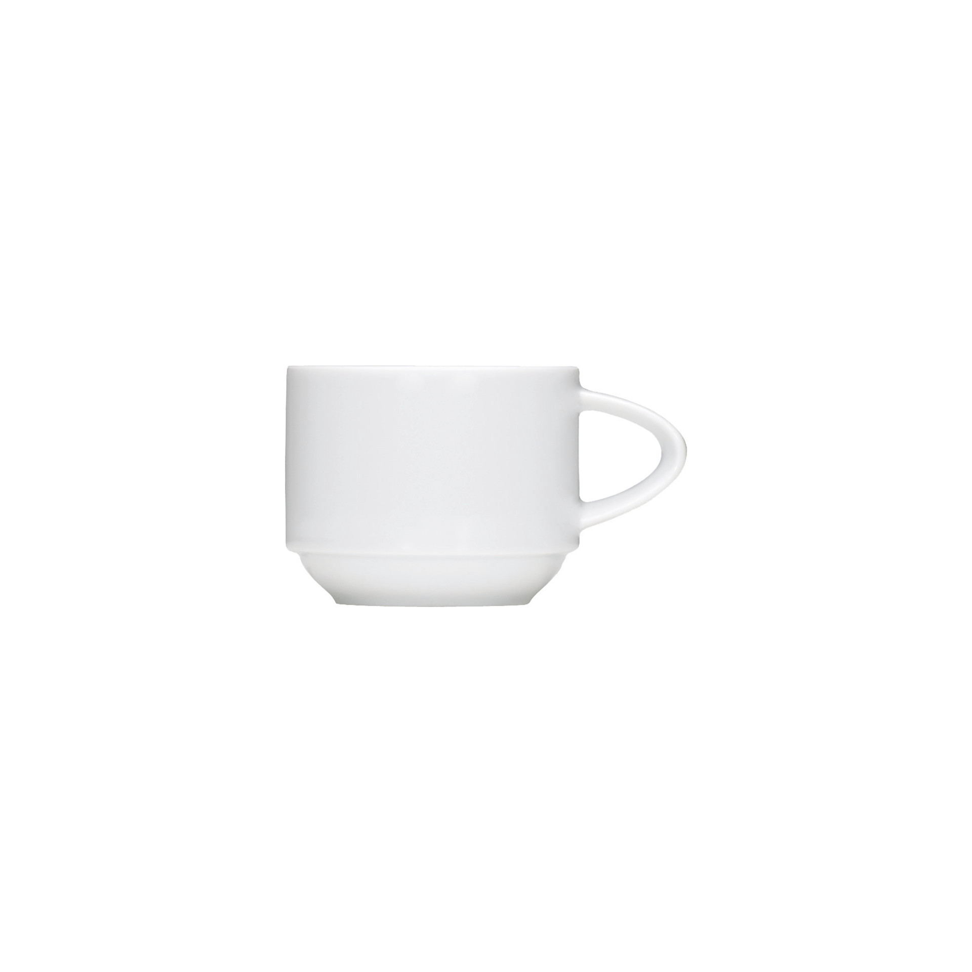 Enjoy, Tasse stapelbar ø 77 mm / 0,18 l