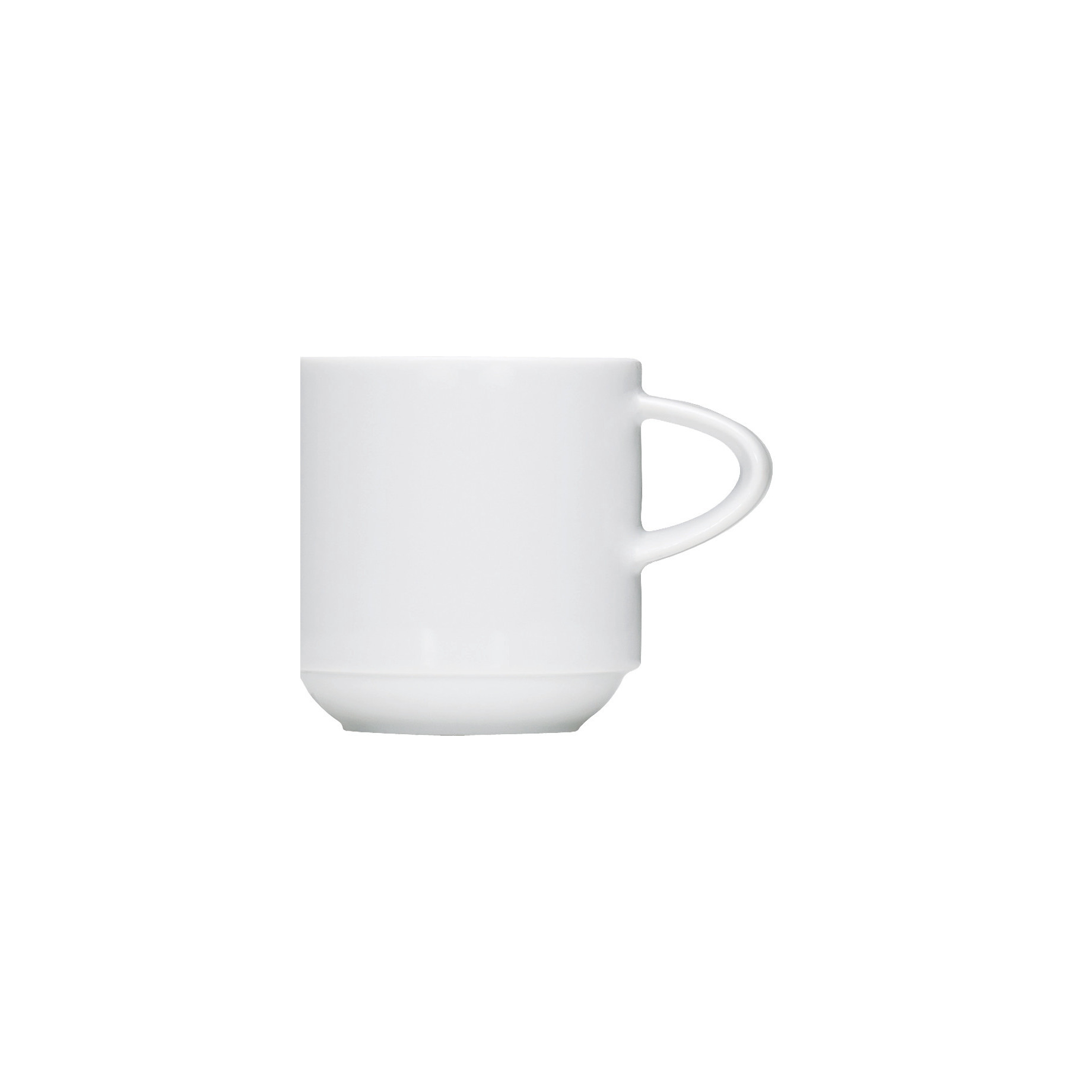 Enjoy, Tasse stapelbar ø 77 mm / 0,25 l