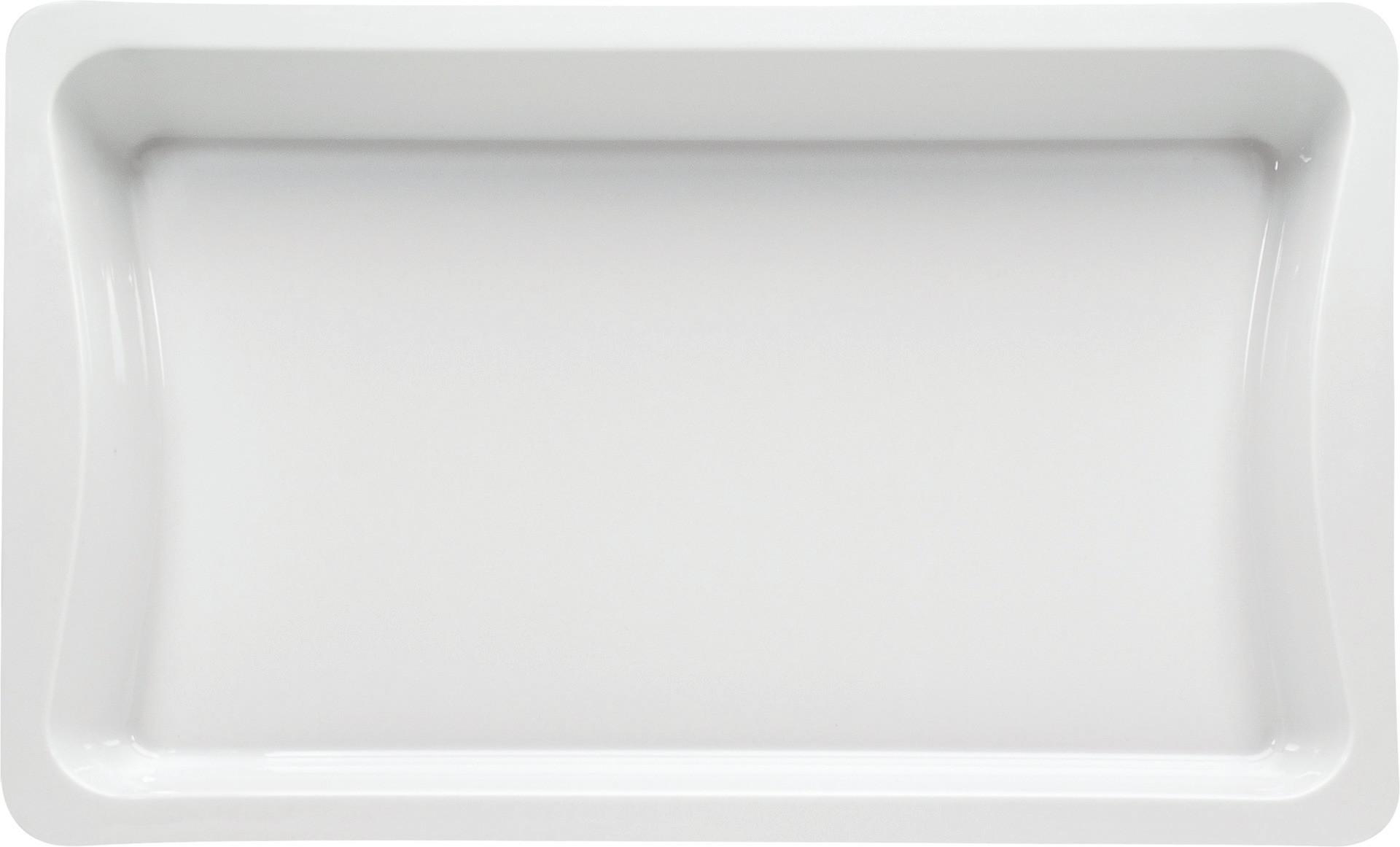 Emotion, GN-Schale GN 1/1 530 x 325 x 20 mm