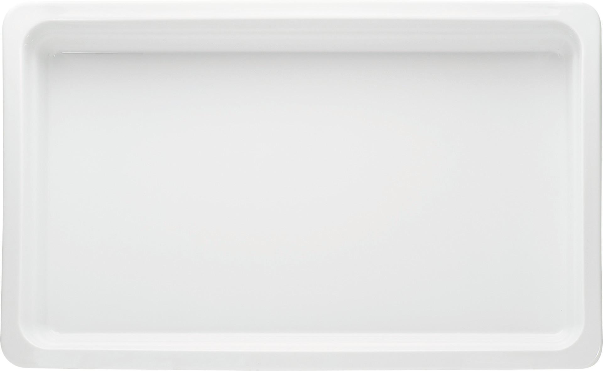 Function, GN-Schale GN 1/1 530 x 325 x 65 mm / 7,30 l