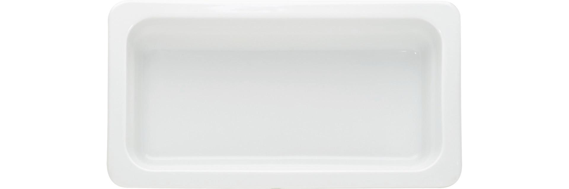 Function, GN-Schale GN 1/3 325 x 176 x 20 mm / 0,34 l