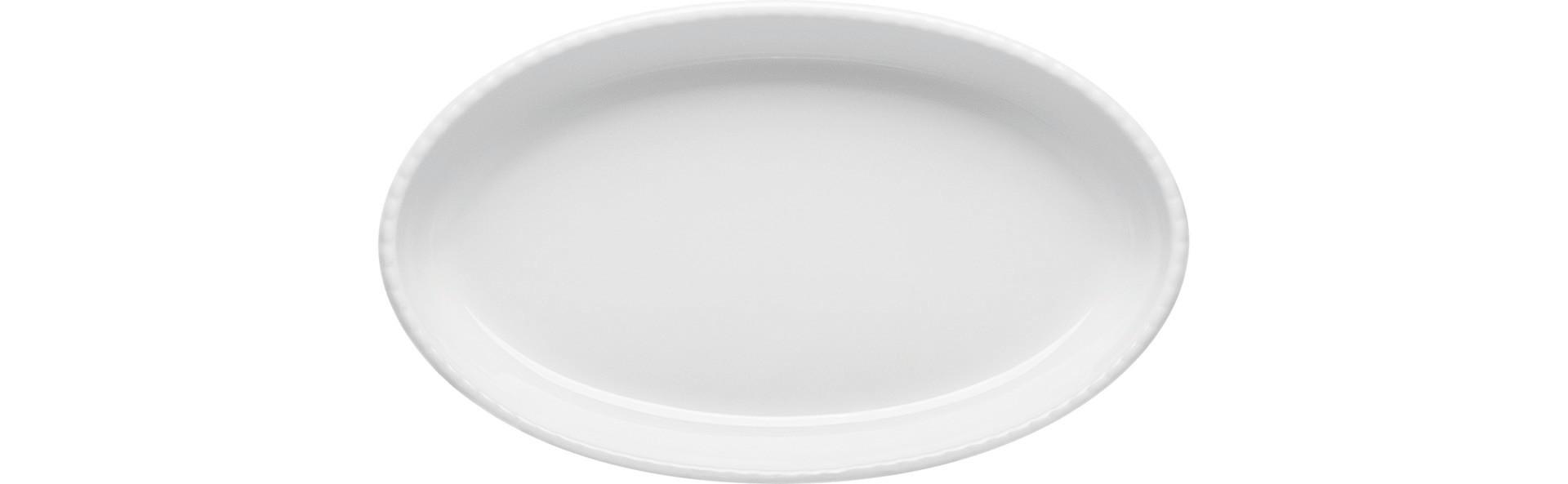 Luzifer, Backform oval 233 x 134 x 33 mm / 0,46 l
