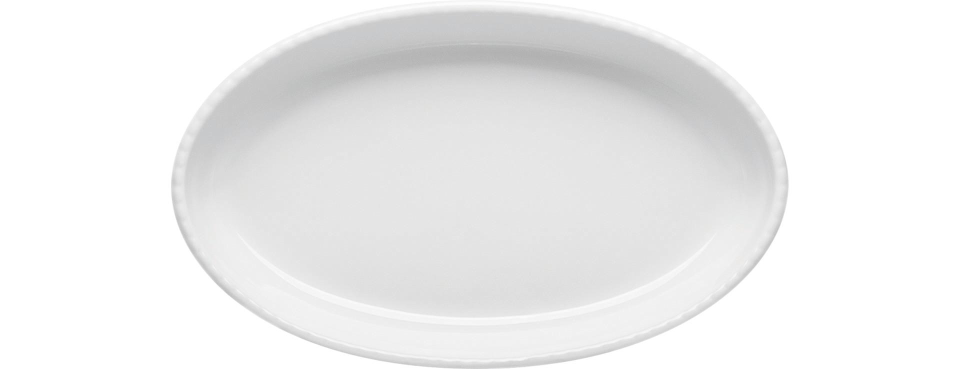 Luzifer, Backform oval 289 x 175 x 41 mm / 0,96 l
