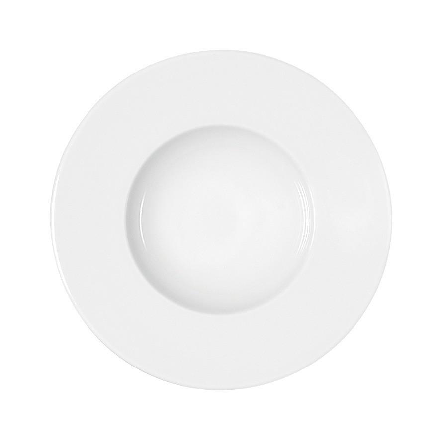 Maitre, Teller tief mit breiter Fahne ø 284 mm / 0,47 l
