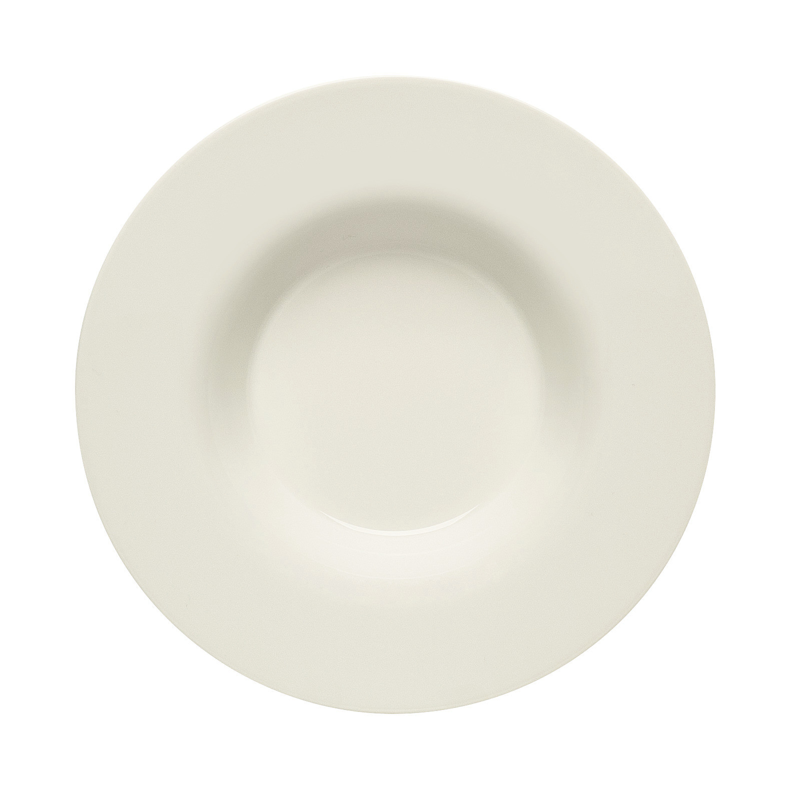 Purity, Teller tief mit Fahne ø 238 mm / 0,32 l