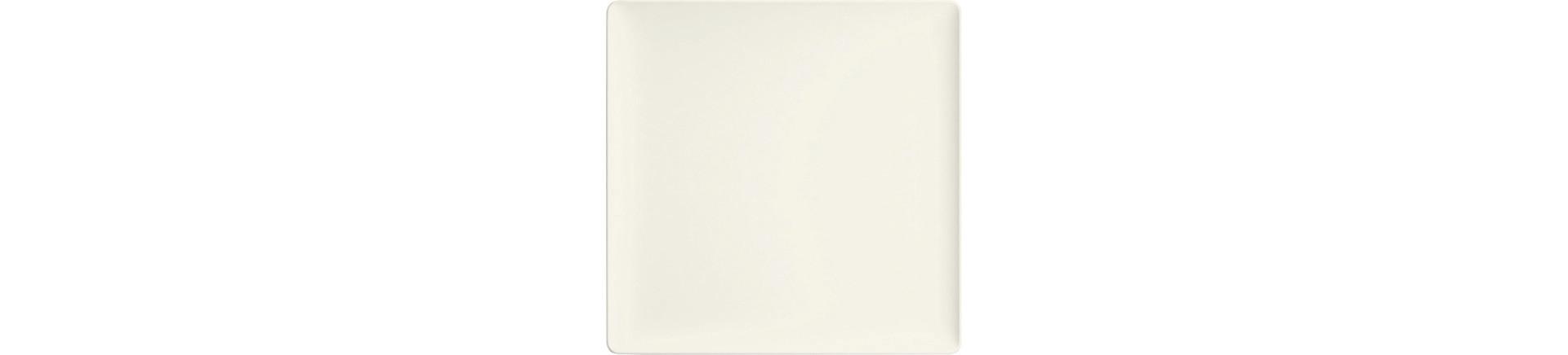 Purity, Coupteller flach quadratisch 88 x 88 mm