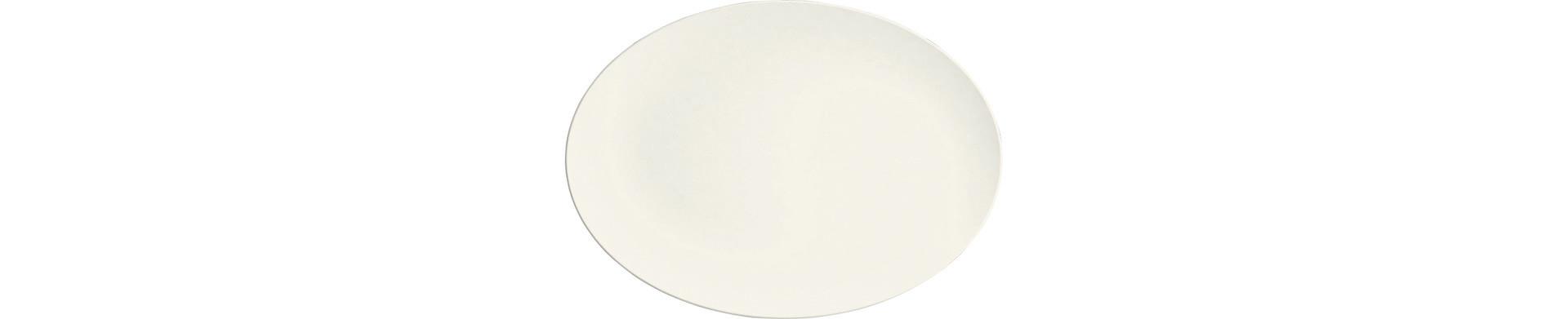 Purity, Coupplatte oval 118 x 88 mm