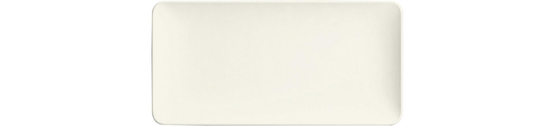 Purity, Coupplatte rechteckig 178 x 89 mm