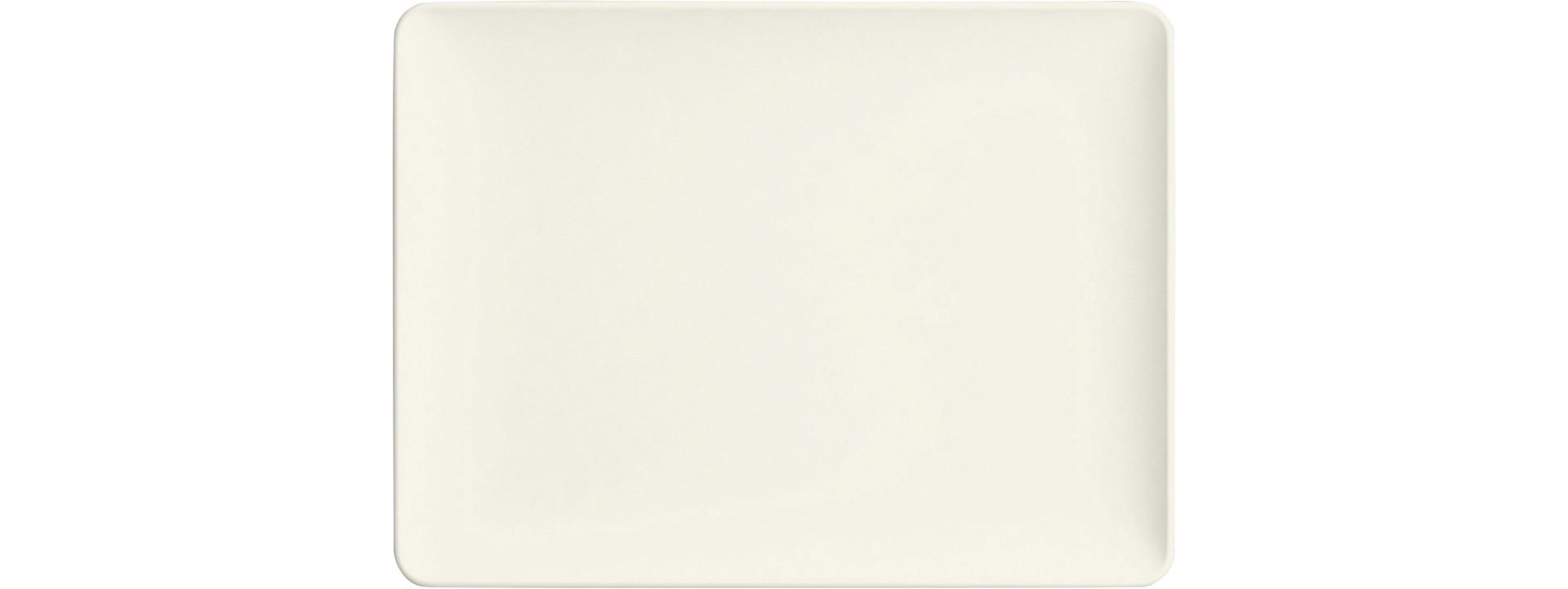 Purity, Coupplatte rechteckig 200 x 150 mm