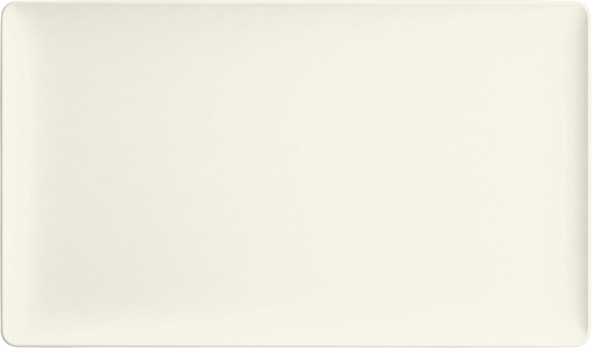 Purity, Coupplatte rechteckig 420 x 200 mm