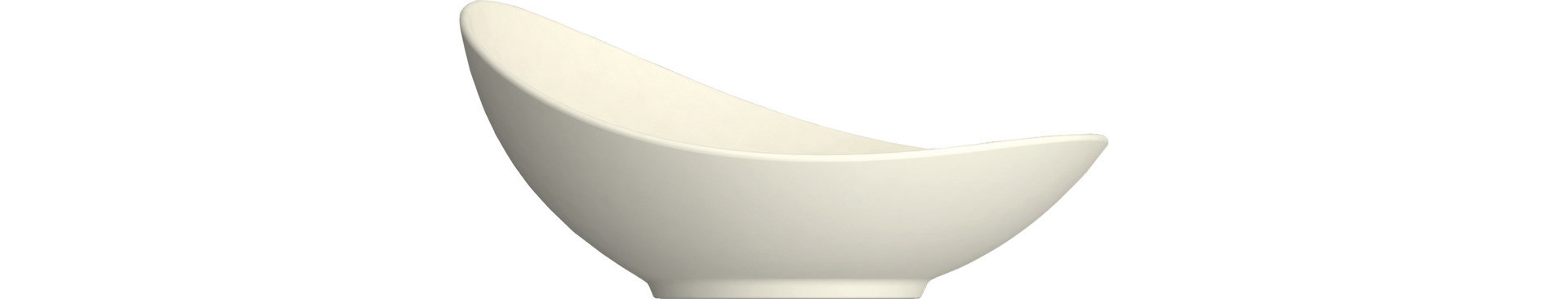 Purity, Schale asymmetrisch 174 x 165 mm / 0,35 l