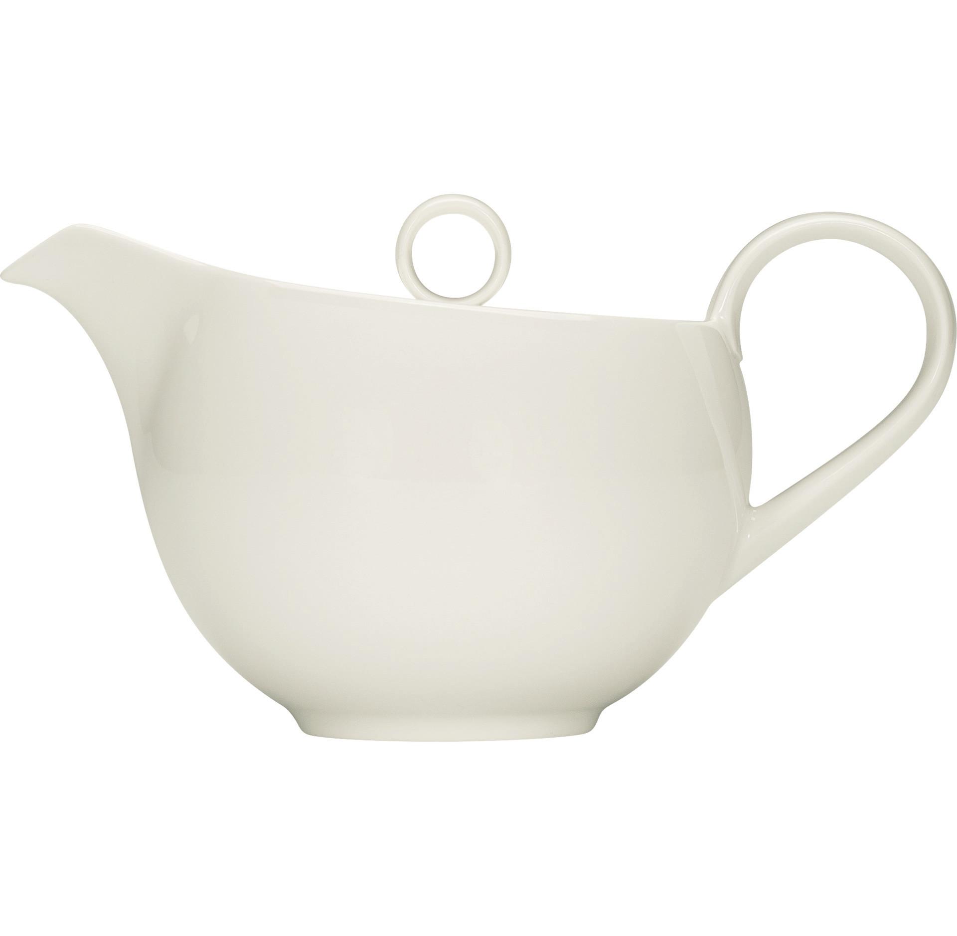 Purity, Teekanne komplett 193 x 122 mm / 0,40 l