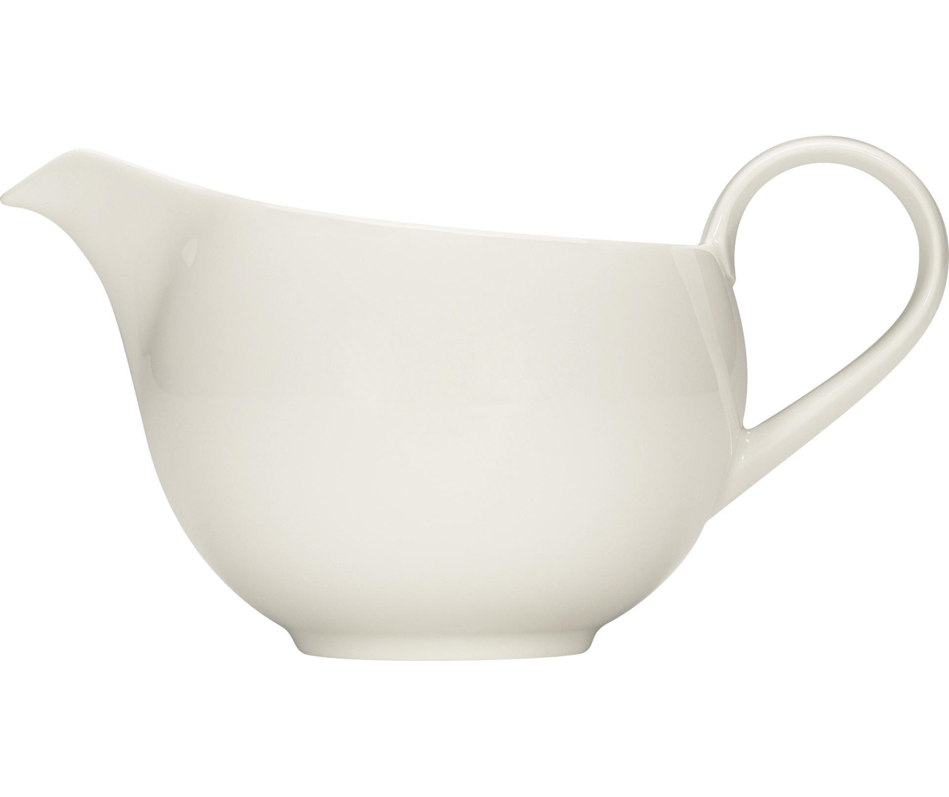 Purity, Teekanne Unterteil 193 x 122 mm / 0,40 l