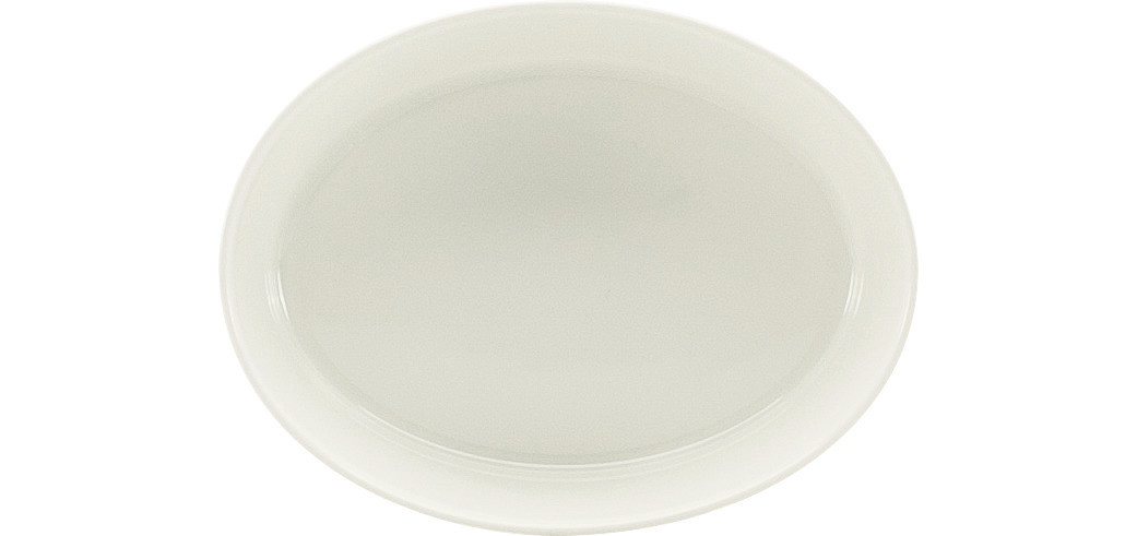 Purity, Schale oval 163 x 123 mm / 0,50 l