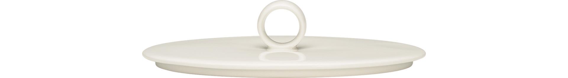 Purity, Deckel oval 168 x 126 mm für 0,50 l Schale