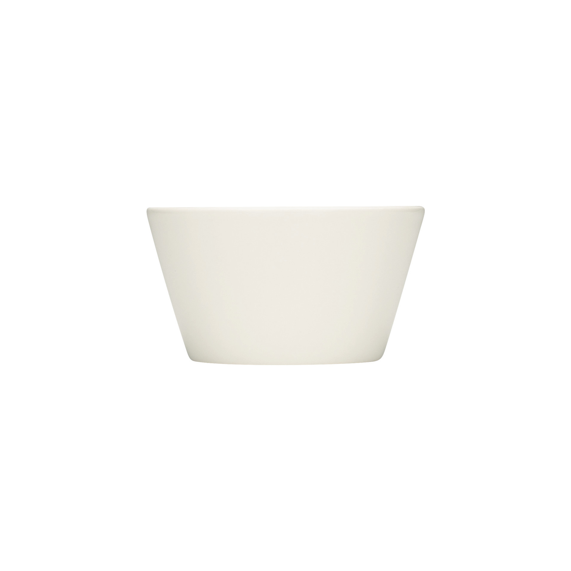 Purity, Bowl ø 102 mm / 0,27 l