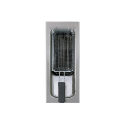 Elektro-Einbaufritteuse 1 x 12,00 l / BFEM30 / 12,00 kW / 300 x 600 mm