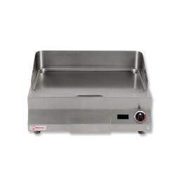 Induktions-Bratplatte glatt / 1 Heizzone / Bratfläche 550 x 325 mm / 3,50 kW