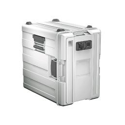 Blancotherm Frontlader Kunststoff / unbeheizt / 3 x GN 1/1 / mit Flügeltür