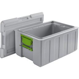 Blancotherm Toplader Kunststoff / GN 1/1 / mit Deckel