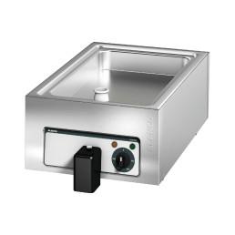 Grill-Bräter 7,00 l / Bratfläche 506 x 304 mm / 65 mm tief / Auftischgerät