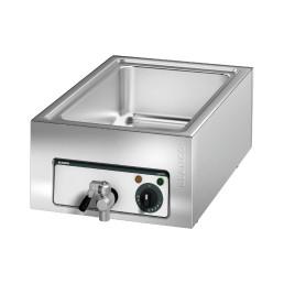 Elektro-Bain-Marie GN 1/1 Wanne 509 x 304 mm / Auftischgerät