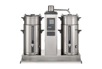 Filterkaffeemaschine 2 x 20,00 l / mit Wasseranschluss / 400 V