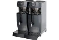 Kaffeemaschine 2 x 2,00 l / mit Wasseranschluss / 400 V