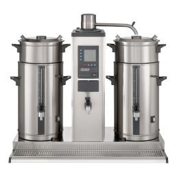 Filterkaffeemaschine 2 x 10,00 l Kaffee / 3,30 l Heißwasser / 400 V