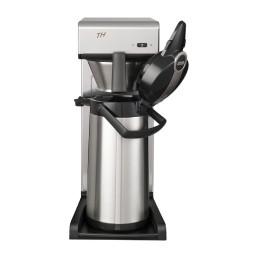 Filterkaffeemaschine 2,20 l / ohne Wasseranschluss / Stundenleistung 19,00 l