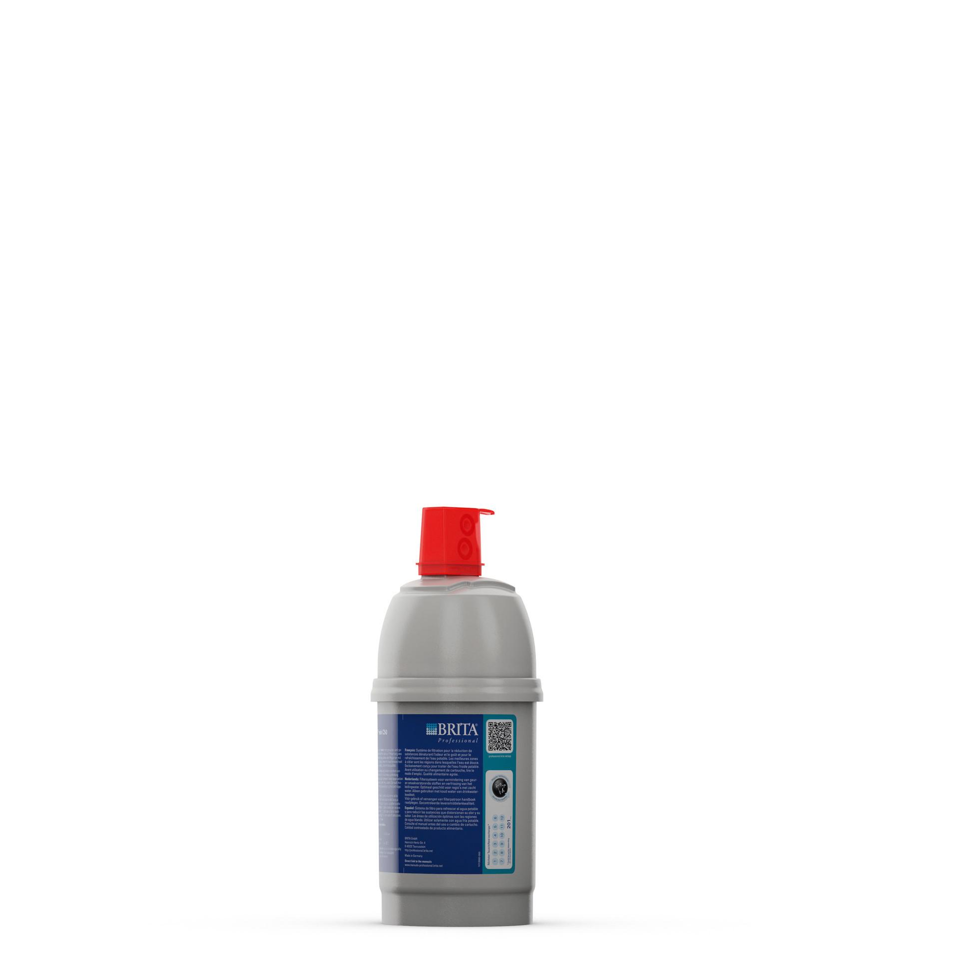 Kartusche Purity Fresh C50 119 x 108 x 268 mm