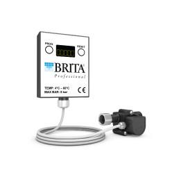 """FlowMeter Brita 10-100 A / Durchflussmessgerät 3/8"""" - 3/8"""""""