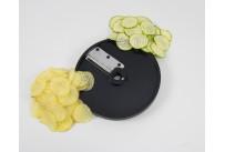 Gaufrettes Schneidscheibe 2 mm / zu GSM 5 + Anliker L Glasfaserverbundstoff
