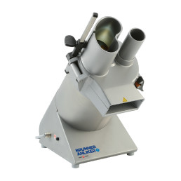 Gemüseschneider GSM XL-C EU 230 V / 1,10 kW / Leistung 300 kg/h