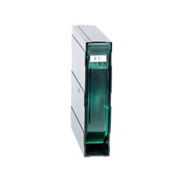 Scheibenbox klein für 1 Schneidscheibe ø 180 mm