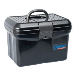 Scheibenkoffer ohne Inhalt