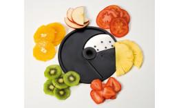 Tomaten-Schneidscheibe 5 mm / zu GSM 5 + Anliker L / Glasfaserverbundstoff