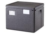 Cam GoBox Top Loader 22,30 l für GN 1/2 - 200 mm