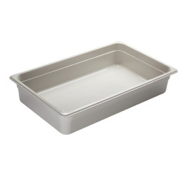 GN-Behälter GN 1/1 13,00 l / 530 x 325 x 100 mm weiß