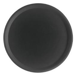 Camtread-Tablett rund 405 mm schwarz