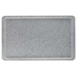 Antibakterielles-Camguard-Versa-Tablett 530 x 325 mm granit