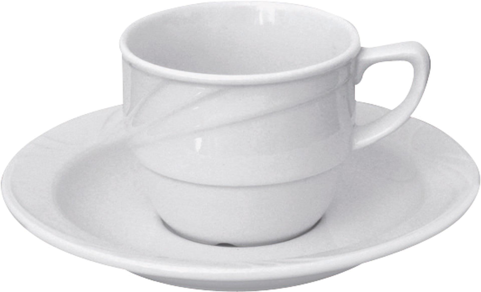 "Tasse untere Kaffee ""Nizza"""