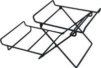 Ständer für Brotkörbe