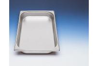 GN-Behälter 1/1 Edelstahl 150 mm tief