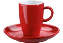 Tasse untere Espresso