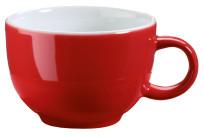 Tasse obere Kaffee